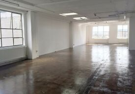 Office, Studio Space - 317 - Light Premium Space, Netil House, Hackney, Shoreditch, East London