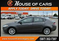 2015 Dodge Dart Limited  *$154 Bi-Weekly with $0 Down!*