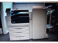 BRAND NEW STILL IN BOX UNASSEMMBLED XEROX PREFESSIONAL FINISHER