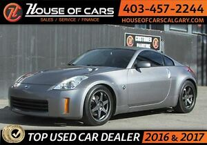 2007 Nissan 350Z Grand Touring
