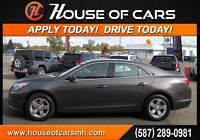 2013 Chevrolet Malibu LS *$106 Bi Weekly with $0 down*