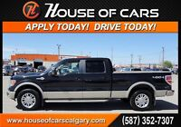 2010 Ford F-150 King Ranch    *$175 Bi-Weekly with $0 Down!*