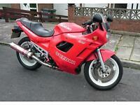 Suzuki 600cc classic low miles full mot