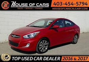 2016 Hyundai Accent GLS sedan, Roof, Aloys