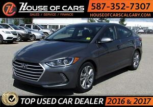 2017 Hyundai Elantra GL / Back up Camera / Bluetooth