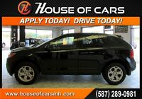 2014 Ford Edge SEL *$186 bi weekly with $0 down!*