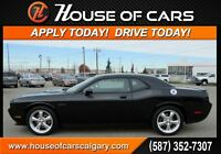 2010 Dodge Challenger R/T  *$168 Bi-Weekly Payments with $0 Down