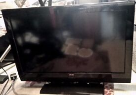32 In Bush TV Perfect working order No damage Reasonable Offers Considered