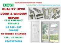 QUALITY UPVC DOOR AND WINDOW REPAIR MANCHESTER