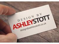 FREE Bespoke Logo & Business Card Designs - No Catch!