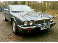 Stunning Jaguar XJ Executive (X308) • Very Rare! • Beautiful Condition • Long MOT • Service History