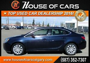 2015 Buick Verano Base  *125 Bi-Weekly with $0 Down!*