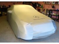 Mercedes SLK32 AMG Convertible, 78K, FSH, 3.2L V6 354 BHP