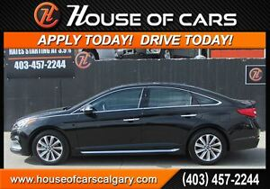 2015 Hyundai Sonata SPORT *$168 Bi-Weekly Payments with $0 Down!