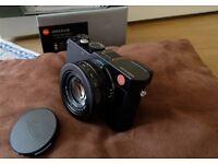 Leica D-Lux (Typ 109) Digital Camera (Pristine condition)
