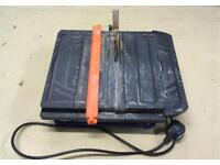 TORQUE MASTER-ELECTRIC COMPACT TILE CUTTER-GOOD WORKING ORDER