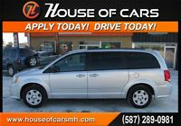 2012 Dodge Grand Caravan *$112 Bi Weekly with $0 Down!*