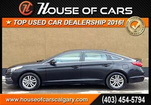 2015 Hyundai Sonata GL  *$133 Bi-Weekly with $0 Down!*