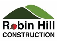 Skilled Builders Labourers/General Construction Operatives Reqd