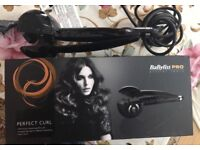 Babyliss Perfect Curl