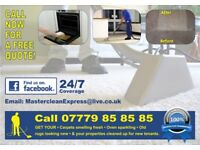 Carpet Cleaner / Cleaning - Call Now!