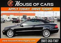 2009 Mercedes-Benz CLK-Class *$210 Bi-Weekly with $0 Down!*