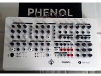 Kilpatrick Audio PHENOL ANALOGUE MODULAR SYNTHESIZER (with extras).