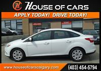 2014 Ford Focus SE    *$118 Bi-Weekly with $0 Down!*