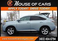 2010 Lexus RX 350 Base *$182 Bi-Weekly Payments with $0 Down!*