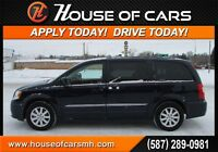 2015 Chrysler Town & Country Touring *$169 Bi Weekly with $0 Dow