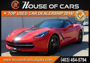 2014 Chevrolet Corvette Stingray Z51 2LT *Reduced*