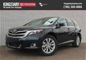 2016 Toyota Venza AWD 4 Cylinder Limited Edition