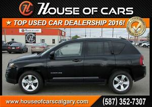 2015 Jeep Compass Sport/North  *168 Bi-Weekly with $0 Down!*