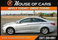 2013 Hyundai Sonata GL *$118 Bi Weekly with $0 Down!*