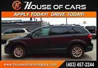 2015 Dodge Journey SXT    *$175 Bi-Weekly with $0 Down!*