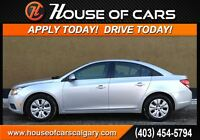 2014 Chevrolet Cruze 1LT   *$111 Bi-Weekly Payment with $0 Down!
