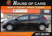 2015 Hyundai Accent LE *$101 Bi Weekly with $0 Down!*