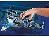 Playmobil: THE MOVIE 70071 Robotitron with Drone