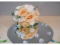 Beautiful Wedding Flowers for your Special Day by Julie's Petals.