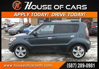 2010 Kia Soul 2.0L 4u *$99 Bi Weekly with $0 Down!*