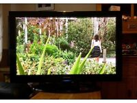 42 inch Samsung Tv With Stand