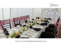 Flowerwall, Throne Chair, Party Hire, Backdrop, Centrepiece, Wedding Decor, Chair Cover, Table Cloth