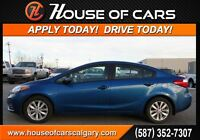 2014 Kia Forte 1.8L LX  *$125 Bi-Weekly Payments with $0 Down!*