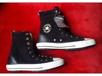 Converse All Star Hi-Rise Boots Sneakers