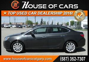 2014 Buick Verano Base  *118 Bi-Weekly with $0 Down!*