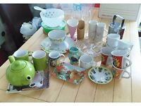 Bundle of kitchen bits