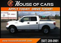 2013 Ford F-150 XLT *206 Bi Weekly with $0 Down!*