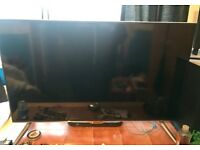 Panasonic 40inch Smart TV