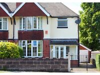 3 bedroom semi-detached house to Rent in Sneyd Green, Stoke-on-Trent. Recently Refurbished.