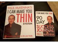 Paul McKenna I can make you slim system